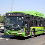 Free bus ride scheme increases female commuters in Delhi