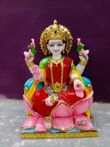 Worship Goddess Lakshmi in Marghashirsha