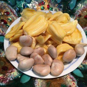 Health Benefits of Jackfruit seeds