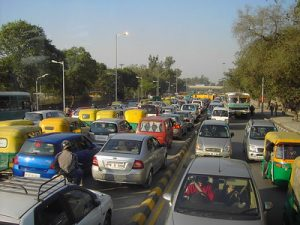 MP to implement Odd-Even Rule