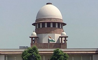 Impose heavy fines in Delhi: SC