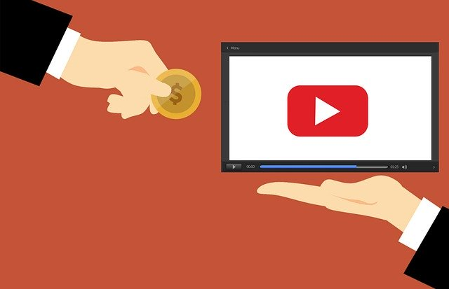 Create a YouTube Channel and earn money