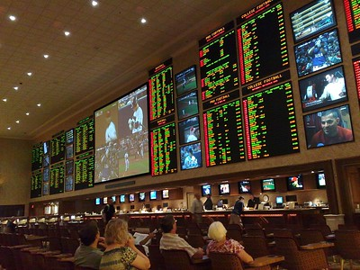 5 Things to Know Before you Indulge in Sports Betting