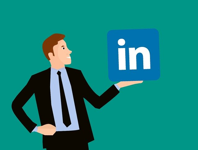 How to promote your business on LinkedIn