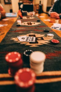 Real History of Gambling in India
