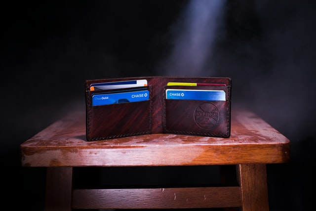 Card Protection Plan to help if you lose wallet