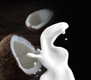 Health Benefits of coconut milk