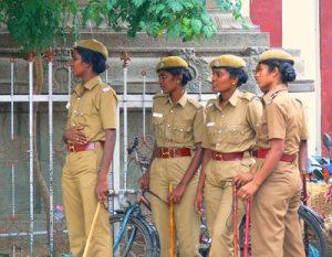 Hyderabad Police encounter rape accused