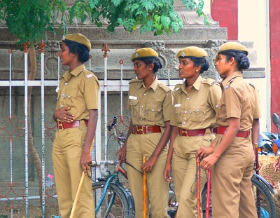 Hyderabad Police encounter rape accused