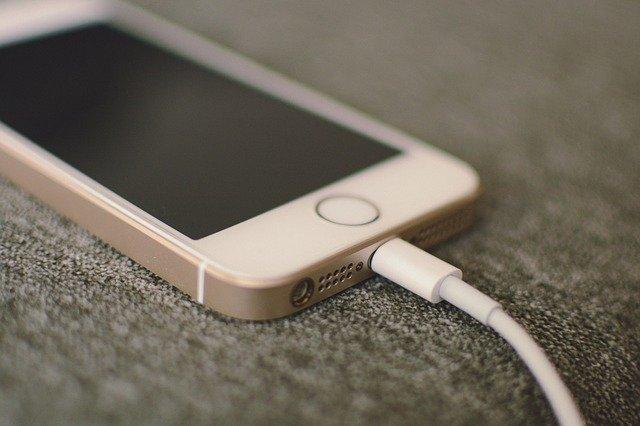 SBI warns phone charging at public places