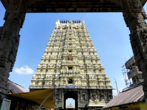 Visit Ekambareswarar Temple to be blessed with children