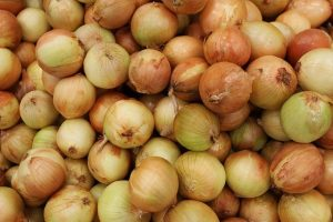 Onion prices still on rise