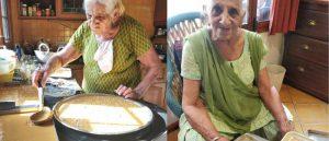 Woman starts Besan Ki Barfi in her 90s