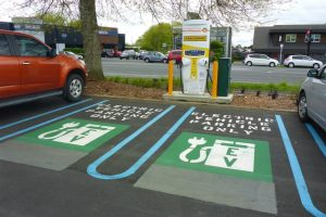Indian government approves EV charging stations