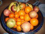 Fruit face packs for dry skin