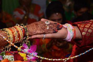 Kerala Mosque hosts Hindu wedding