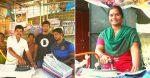 Udhyam's eco-friendly LPG based iron box