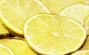 Health Benefits of Lemon peel
