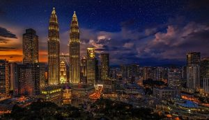 Indian tourists can visit Malaysia without a visa