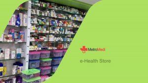 MetroMedi – eHealth Startup