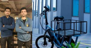 Zadd Bikes – Smart Electronic bikes