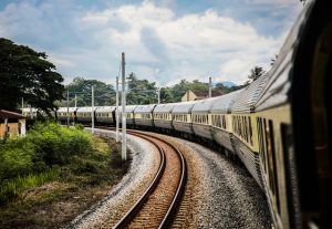 Interesting facts about Kashi Mahakal Express