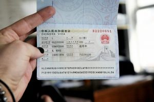 India temporarily suspends e-visa for Chinese travellers