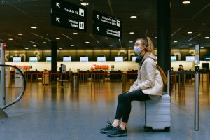 Delhi airport more vulnerable to Coronavirus