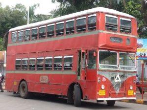 New avatar of Kolkata's double decker buses