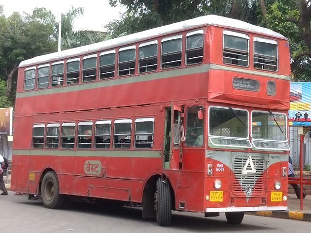 New avatar of Kolkata's double decker buses