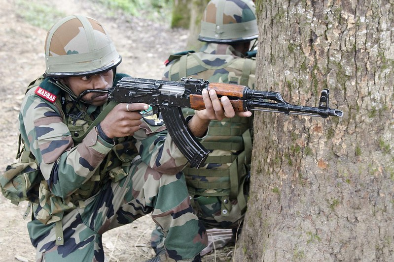 37 Central Acts valid in Jammu and Kashmir