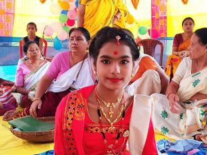 Assam govt. body encourages inter-community marriages
