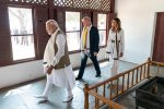 Key MoUs of Modi and Trump