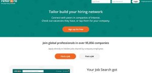 ReferHire helps to get your dream job