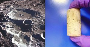 Space Brick to construct homes on moon