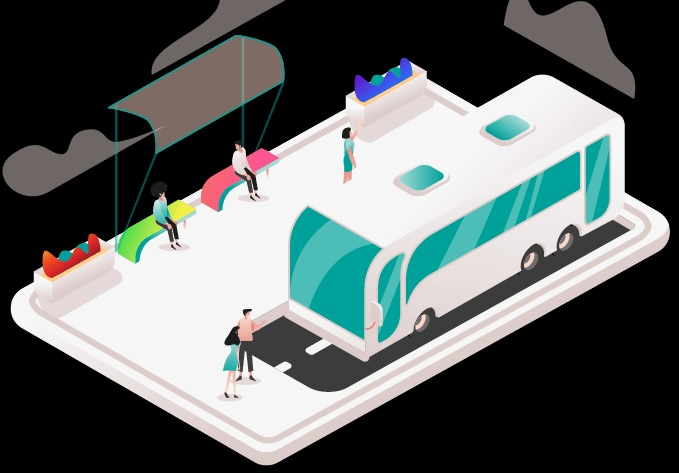 Sving helps easy commuting and addresses traffic issues
