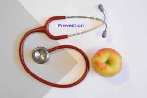 Five health ailments