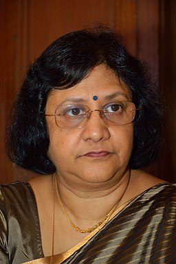 Salesforce Hires Arundhati Bhattacharya As Its CEO for India