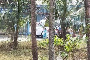 Heartbreaking story of quarantined Kerala man