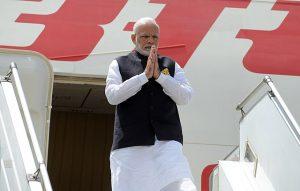 PM Modi Announces Nationwide Lockdown
