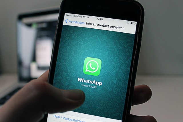 How to make WhatsApp calls from PC