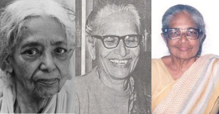 Well-known Indian women scientists