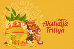 Things to donate on Akshaya Tritiya