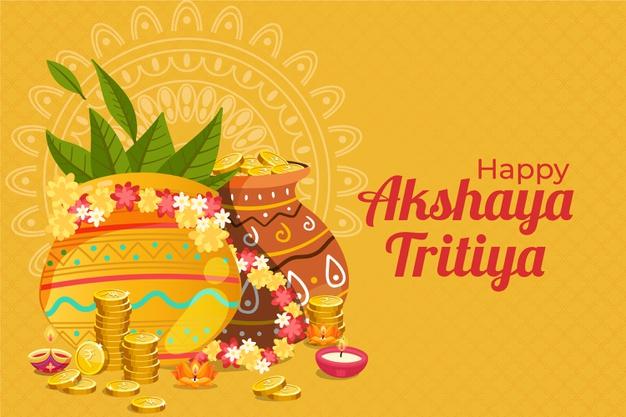 Things to donate on Akshaya Tritiya