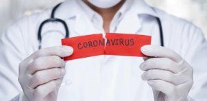 Coronavirus Shields from Boson Machines