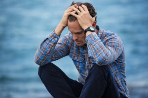 Things to know about persistent depressive disorder