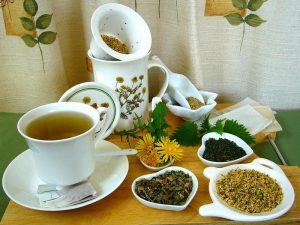 Herbal Decoctions for immunity