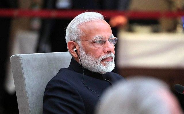 PM Modi announces the extension of lockdown
