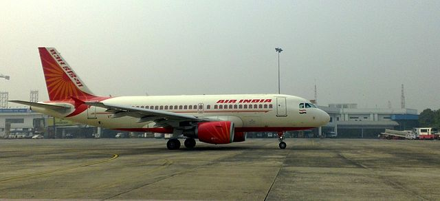 Government sets limits on airfares