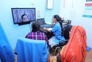 Karma Healthcare offers e-Doctor clinics